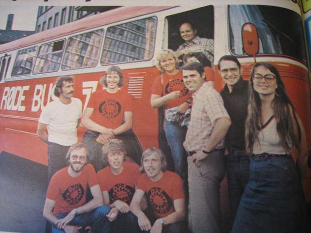 Røde Buss Hedmark
